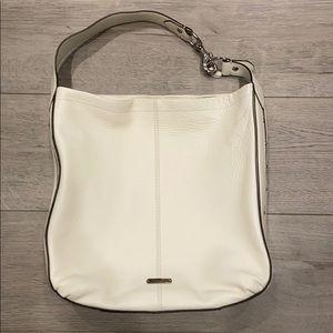 Coach Womens Soft Leather Bag